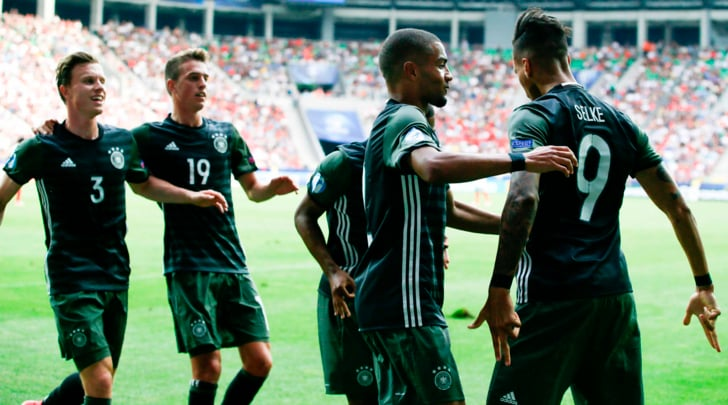 Rigori fatali all'Inghilterra, in finale agli Europei Under-21 va la Germania