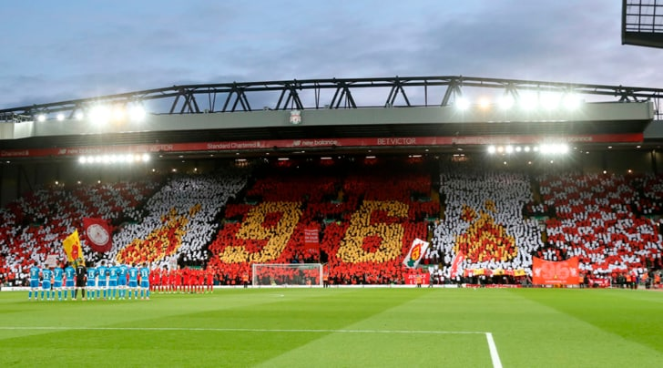 Hillsborough, 6 incriminati dopo 28 anni