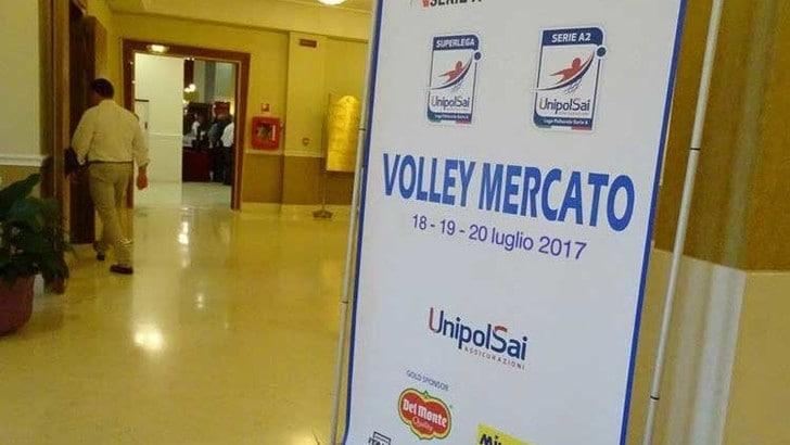 A Bologna il lancio della 73esima stagione di A1 e A2 maschile