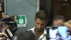 """Borini: """"Milan? Contento di essere qua"""""""