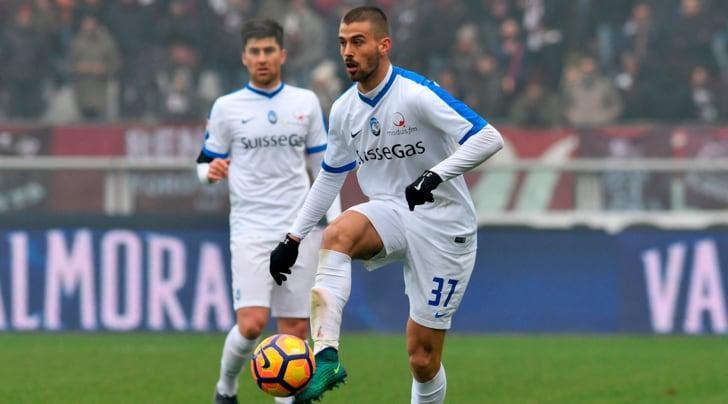 Per Spinazzola pressing sull'Atalanta: la Juventus va a oltranza
