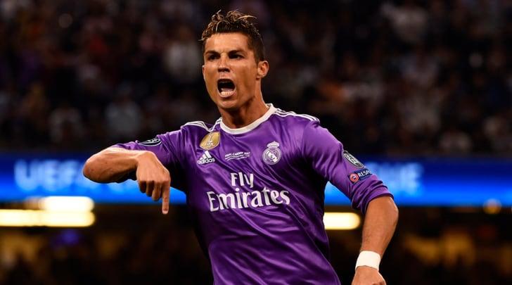 Cristiano Ronaldo conferma su Facebook: «Nati i miei due gemelli»