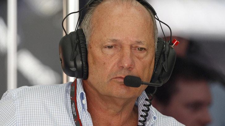 F1 McLaren, Ron Dennis: addio dopo 37 anni