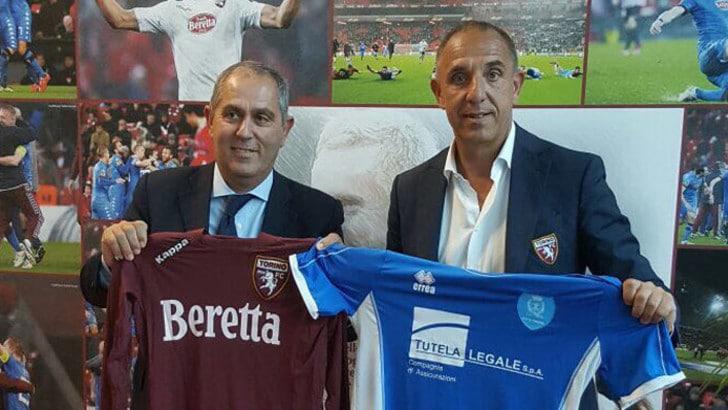 Giovanili - Stretta la partnership fra Toro e Briga
