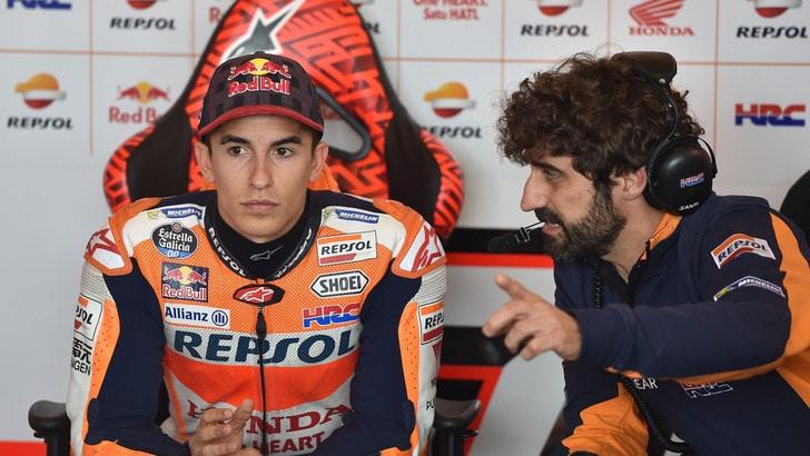 Germania MotoGP, Marquez ottava meraviglia. Folger 2°. Rossi è quinto