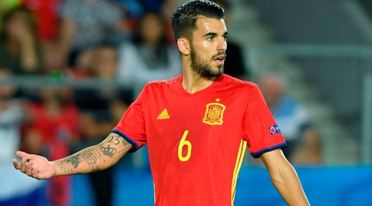 In Spagna assicurano: 'Juve su Dani Ceballos: paga più della clausola'
