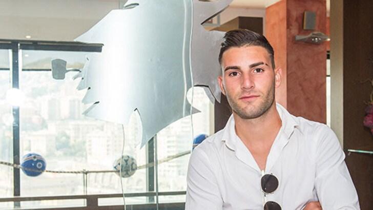 Calciomercato Sampdoria, Murru: «Ora sogno la Nazionale»