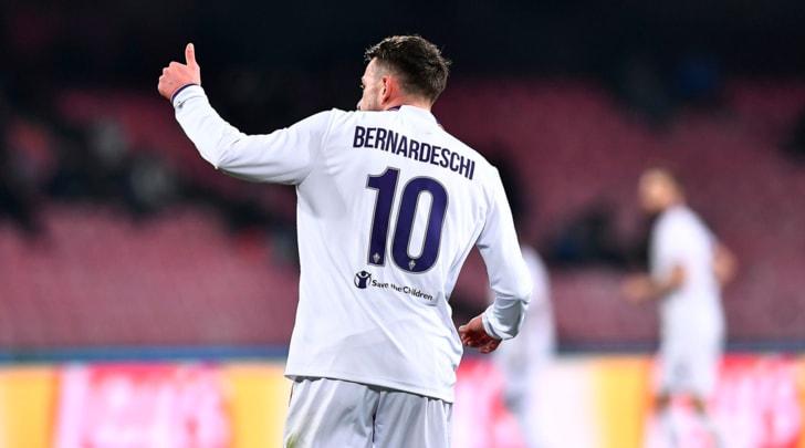 La Juve punta tutto su Bernardeschi, Inter lontana: le ultime