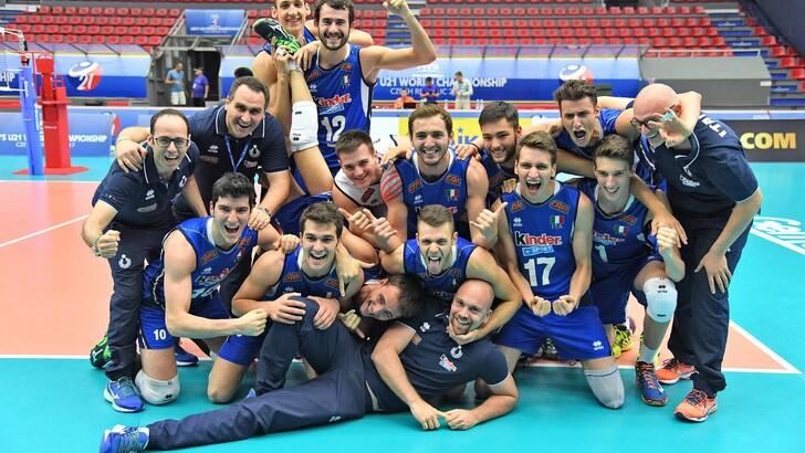 L'Italia vince la finalina ed è nona. Polonia campione del Mondo
