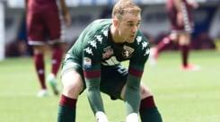 Il West Ham vuole Hart: la situazione