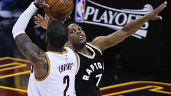 NBA, Kyle Lowry resta ai Toronto Raptors