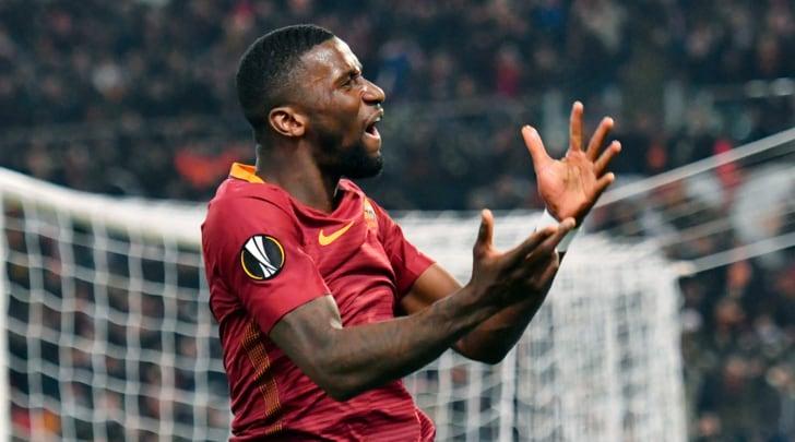 La Roma saluta anche Rudiger:«Al Chelsea per 40 milioni»