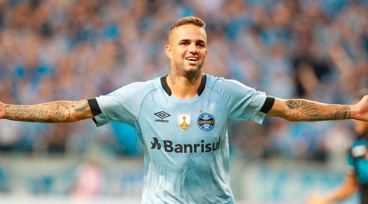 """Calciomercato, il fattore """"Kia"""" può portare Luan all'Inter"""