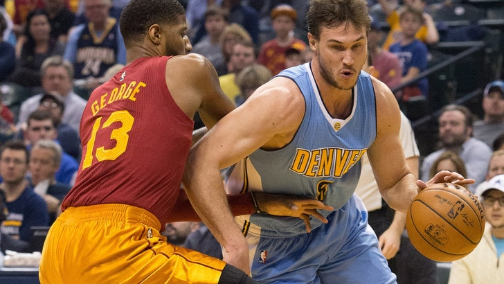Basket, Nba: Gallinari ai Clippers, si punta a 15,00 sul titolo