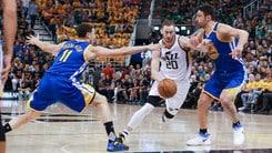 NBA, Gordon Hayward ha scelto i Boston Celtics