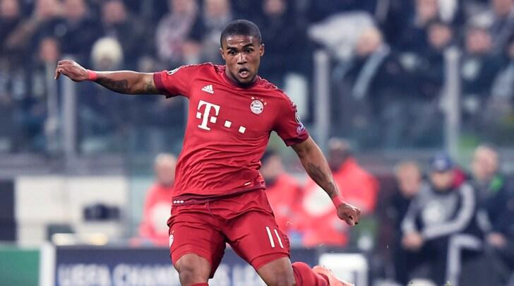 Trattativa con il Bayern, Douglas Costa più vicino alla Juve