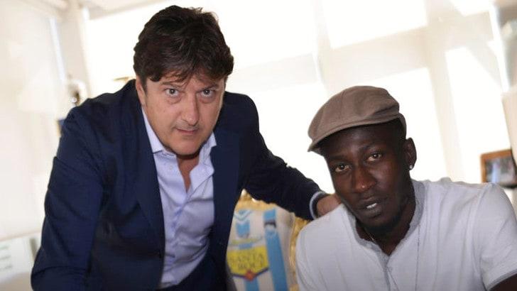 Inter, Coulibaly rifiuta il trasferimento: ecco il perché