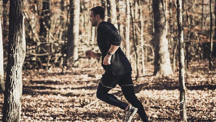 Vinci la Maratona di New York con Invictus di Paco Rabanne