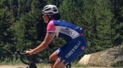 Incidente al Giro Rosa: Cretti in prognosi riservata