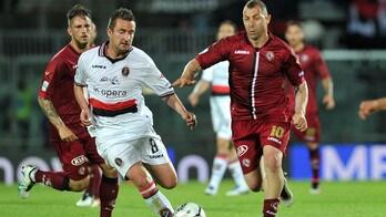 Calciomercato Sambenedettese, resta Bacinovic. Arriva Di Cecco