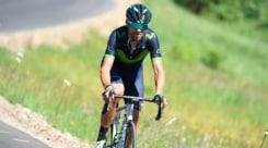 Tour de France, Valverde torna a casa