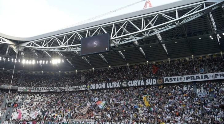 Juventus, abbonamenti polverizzati: l'Allianz Stadium è sold out
