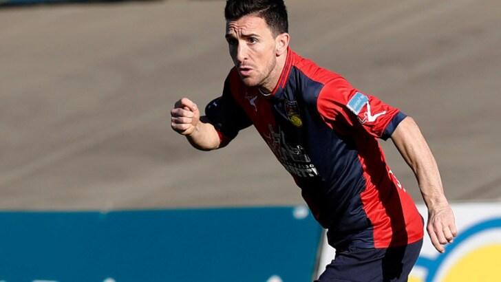 Calciomercato, Ferretti ha scelto il Trapani: «Vogliamo vincere»