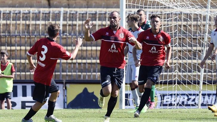 Calciomercato Pro Piacenza, il nuovo tecnico è Giannichedda