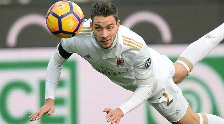 Calciomercato Juventus e Milan, possibile scambio tra Cuadrado e De Sciglio