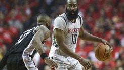 NBA, maxi-rinnovo per James Harden!
