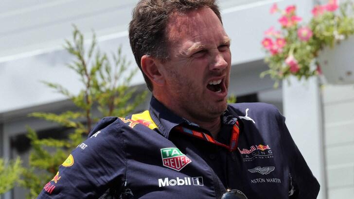 F1, Horner: «C'è odio tra Vettel e Hamilton»