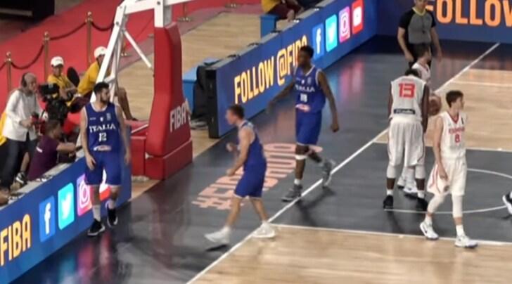 Basket, stasera la finale Mondiale U19 Canada-Italia