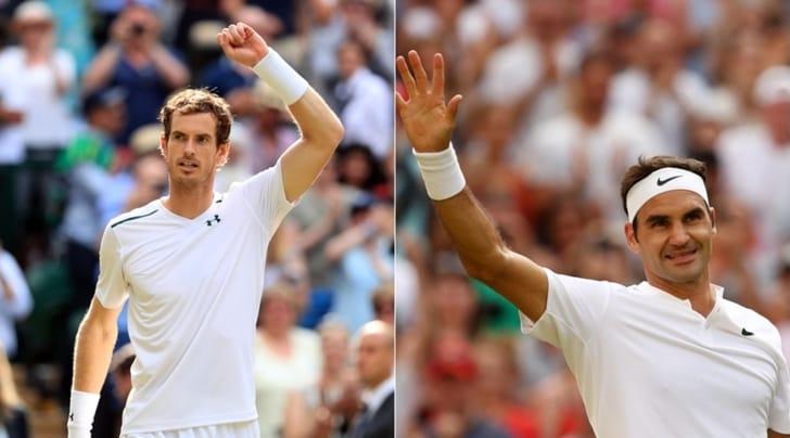 Cilic primo finalista a Wimbledon