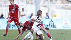 Calciomercato Alessandria, rinforzo Giosa in difesa