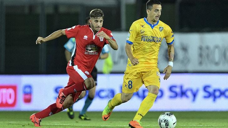 Calciomercato Frosinone, ritorna Maiello dal Napoli