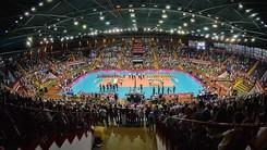 23 squadre in A2 Unipolsai. Tornano le metropoli Roma e Catania