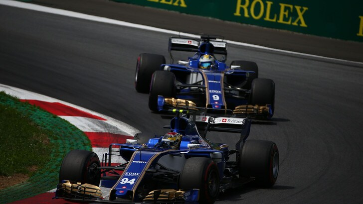 Vasseur nuovo Team Principal Sauber