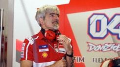 MotoGp, Dall'Igna: «Dovizioso, che talento»