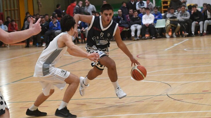 Basket, serie A in tv su Eurosport. Alla Rai un match