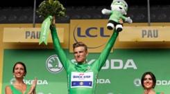 Tour de France, 11ª tappa: pokerissimo Kittel, vince sempre lui