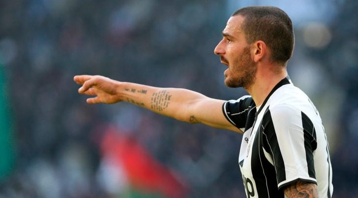 Juve, l'addio di Bonucci e la nuova frontiera di calciomercato