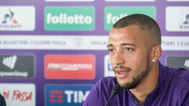 Fiorentina, Vitor Hugo: