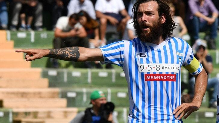 Calciomercato Spal, Mora blindato fino al 2020