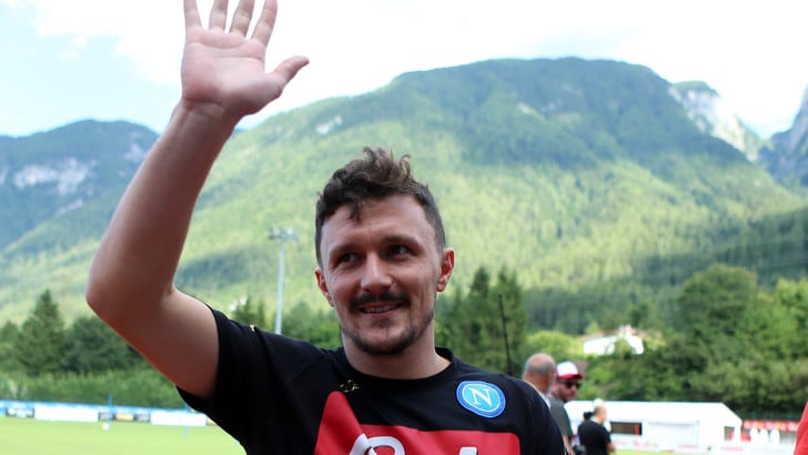 Calciomercato Napoli, ufficiale: ecco Mario Rui