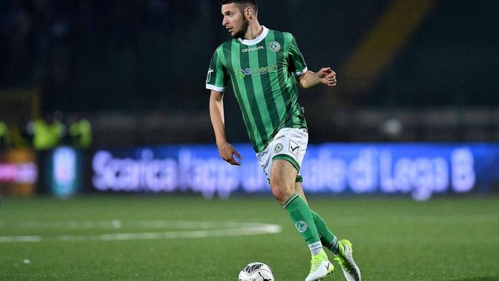 Calciomercato Benevento, arriva Djimsiti dall'Atalanta