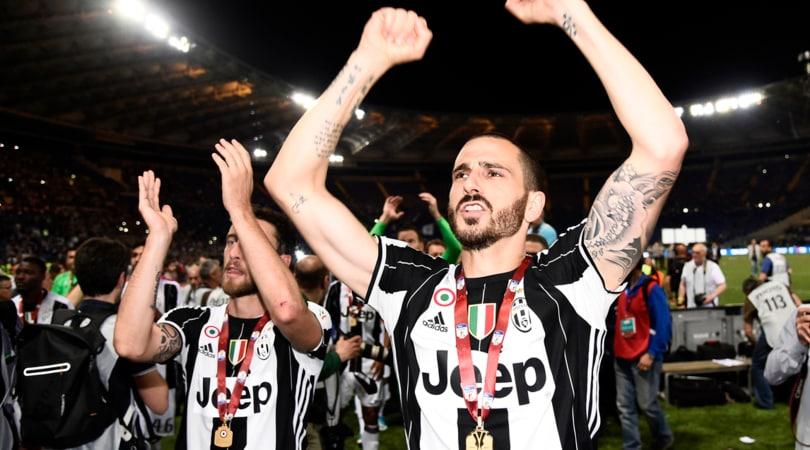 Calciomercato Juventus, i tre possibili eredi di Bonucci