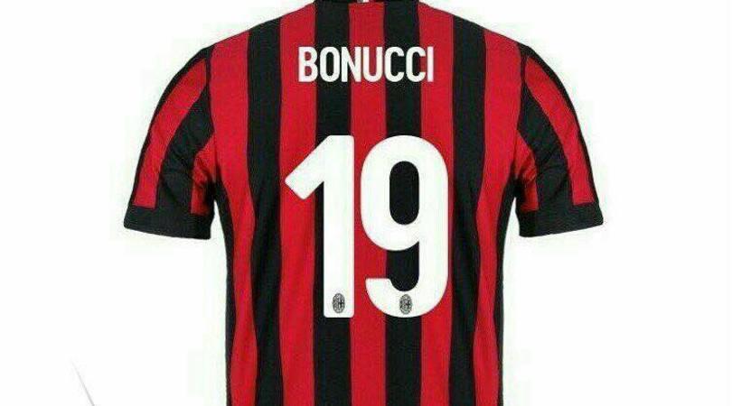Juventus, vertice con l'agente di Bonucci: «Bisogna solo aspettare»