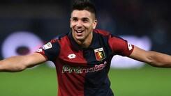Torino, con Zapata rispunta Simeone