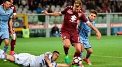 Torino, strappo Maxi Lopez: niente Bormio