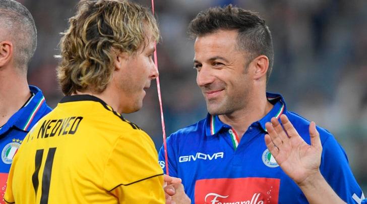 Bonucci saluta la Juve: nella sede del Milan per la firma